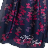 Image of Minnie Mouse Fashion Scarf # 2