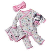 Image of Minnie Mouse Gift Set for Baby # 1