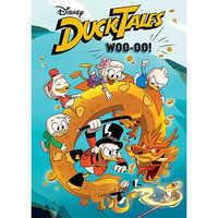 Image of DuckTales Woo-oo! DVD # 1