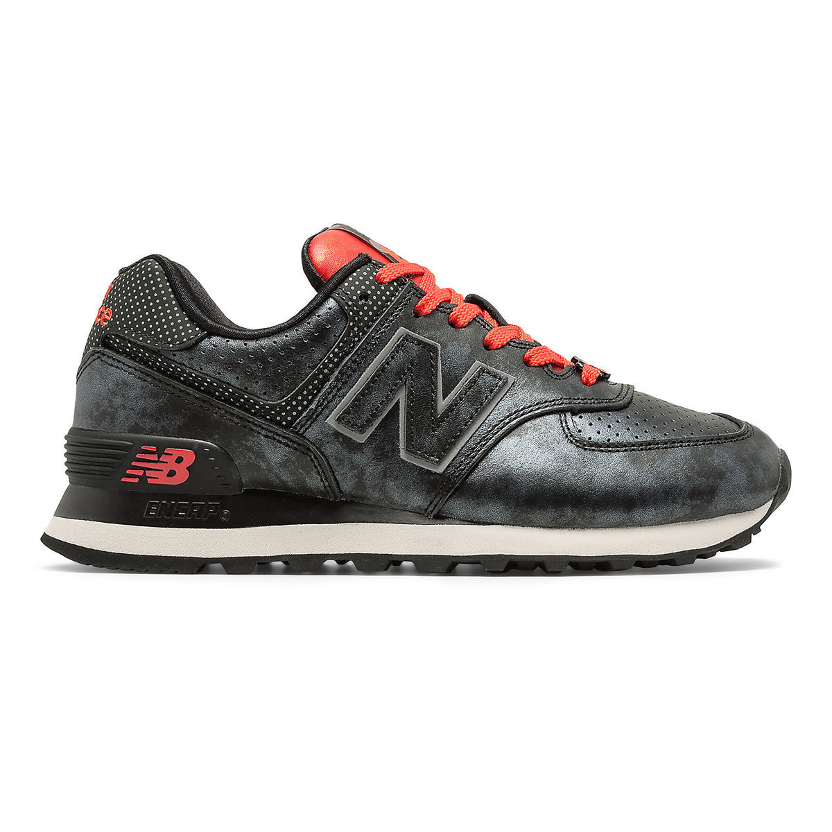 Product Image of Minnie Mouse 574 Sneakers for Women by New Balance # 1