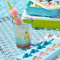 Image of Mickey Mouse Straw Ice Tray - Disney Eats # 3