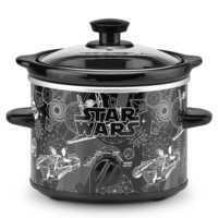 Image of Star Wars 2-Quart Slow Cooker # 1