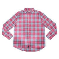 Image of Mulan Flannel Shirt for Adults by Cakeworthy # 2