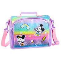 Image of Mickey and Minnie Mouse Lunch Box # 1