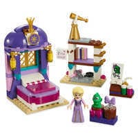 Image of Rapunzel Castle Bedroom Playset by LEGO - Tangled: The Series # 1