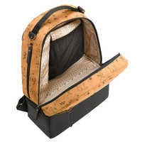Image of The Lion King Axis Diaper Backpack by Petunia Pickle Bottom # 5