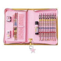 Image of Disney Princess Zip-Up Stationery Kit # 2