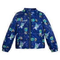 Image of Toy Story Lightweight Puffy Jacket for Kids - Personalizable # 1