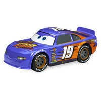 Image of Bobby Swift Pull 'N' Race Die Cast Car - Cars # 1