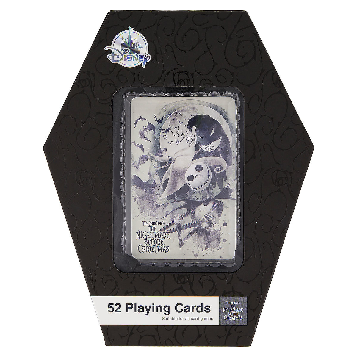 Nightmare Before Christmas Playing Cards | shopDisney