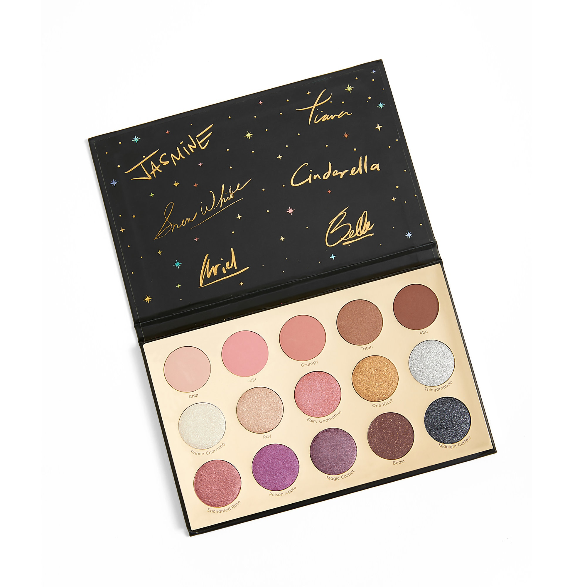 superior Disney Princess Signature Colors Part - 14: Product Image of Disney Princess u0027u0027Itu0027s a Princess Thingu0027u0027 Eyeshadow  Palette by