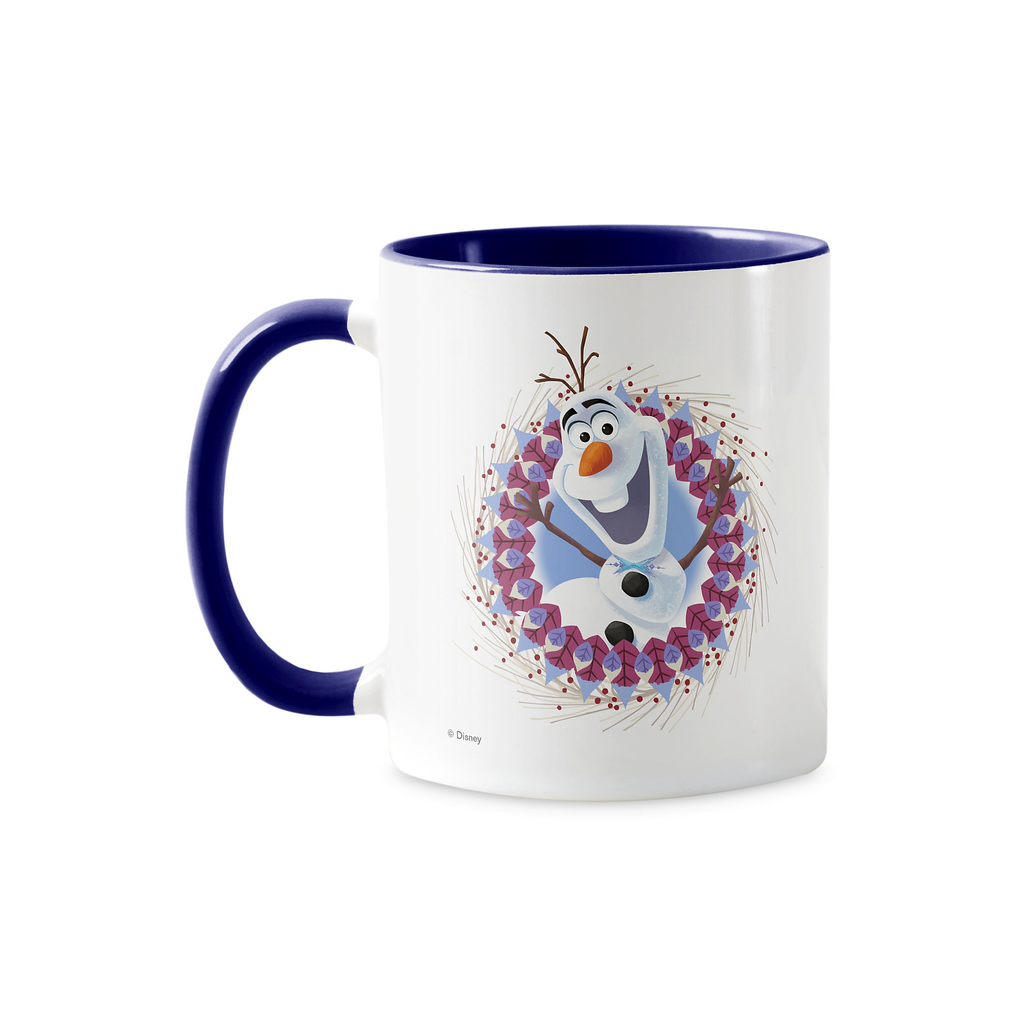 Olaf's Frozen Adventure Coffee Mug - Customizable
