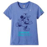 Minnie Mouse runDisney T-Shirt for Women