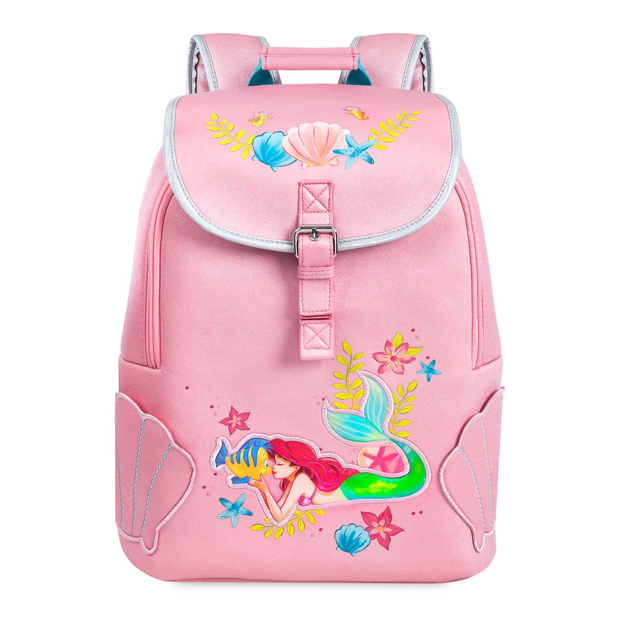 ab596cbcb3c6 Product Image of Ariel Backpack - Personalizable   1