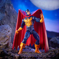 Image of Marvel's Nighthawk Action Figure - Legends Series # 2