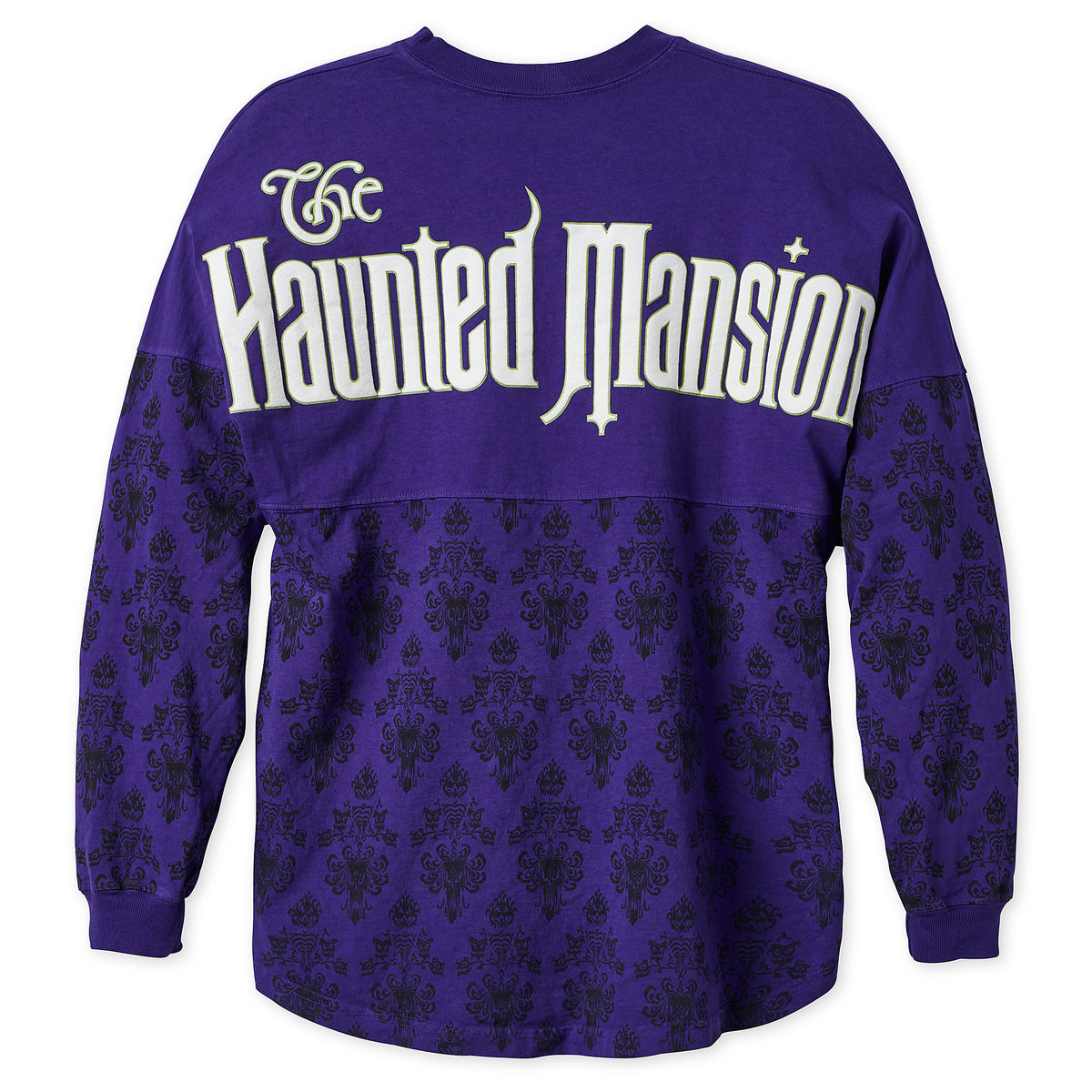 Product Image of The Haunted Mansion Spirit Jersey for Adults   2 d39986596