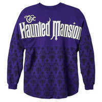 Image of The Haunted Mansion Spirit Jersey for Adults # 2