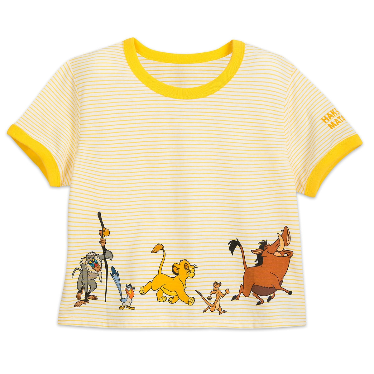 3785d10f Product Image of The Lion King T-Shirt for Women - Oh My Disney #