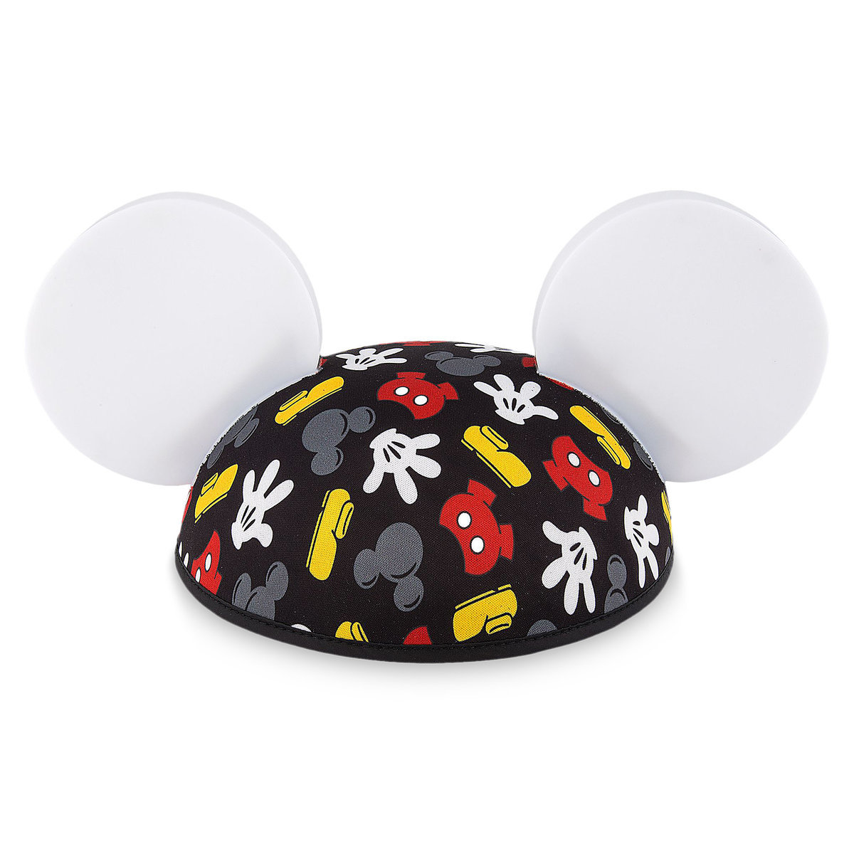 82d47e9e43a Product Image of Mickey Mouse Made with Magic Ear Hat 3.0   1