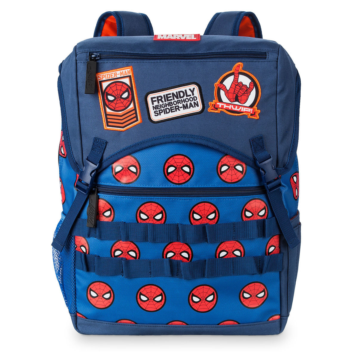 59c5c58ead2e Product Image of Spider-Man Backpack for Kids - Personalized   1