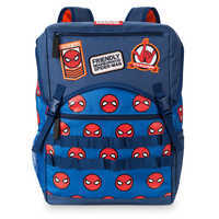 Image of Spider-Man Backpack for Kids - Personalized # 1