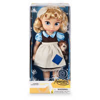 Image of Disney Animators' Collection Cinderella Doll - 16'' # 4