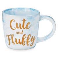 Image of Stitch Marbled Mug # 2