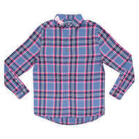 Image of Bo Peep Flannel Shirt for Adults by Cakeworthy - Toy Story 4 # 2