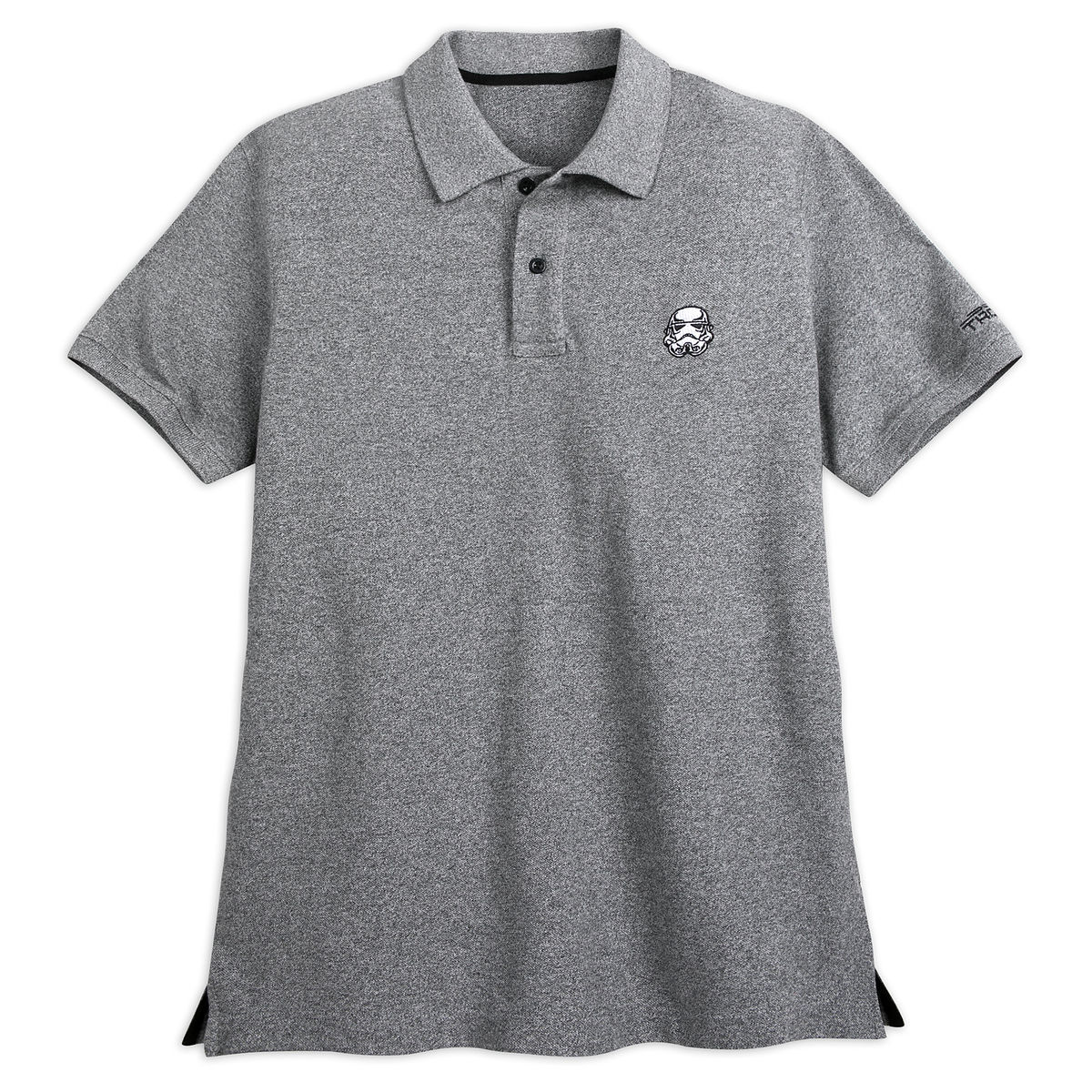Stormtrooper Polo Shirt For Men Star Wars Shopdisney