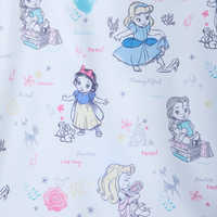 Image of Disney Animators' Collection Pajama Set for Women # 7