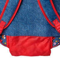 Image of Minnie Mouse Rolling Backpack - Personalized # 8