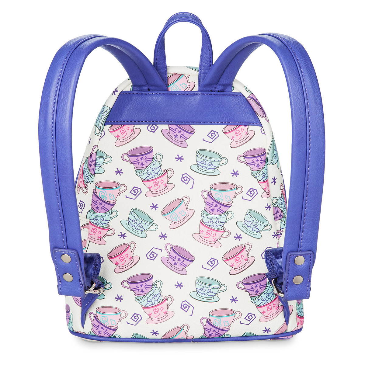 c9941739aa8 Mad Tea Party Mini Backpack by Loungefly