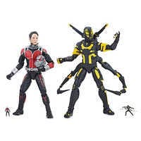 Image of Ant-Man and Yellow Jacket Action Figure Set - Legends Series - Marvel Studios 10th Anniversary # 2