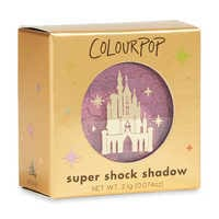 Image of Belle ''Be Our Guest'' Super Shock Eyeshadow by ColourPop # 2