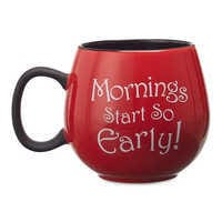 Image of Minnie Mouse Mug # 2
