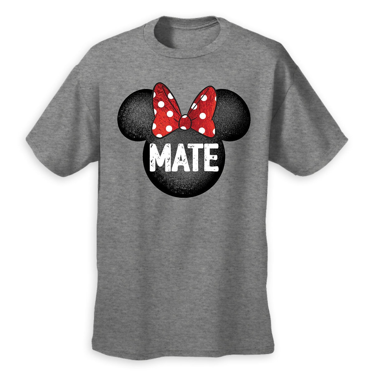 minnie mouse mate valentines day t shirt for adults limited - Valentines Day T Shirts