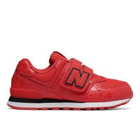 Minnie Mouse 574Y Sneakers for Kids by New Balance