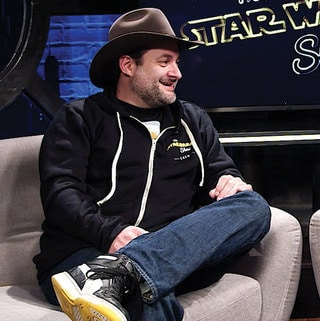 Dave Filoni Extended Interview