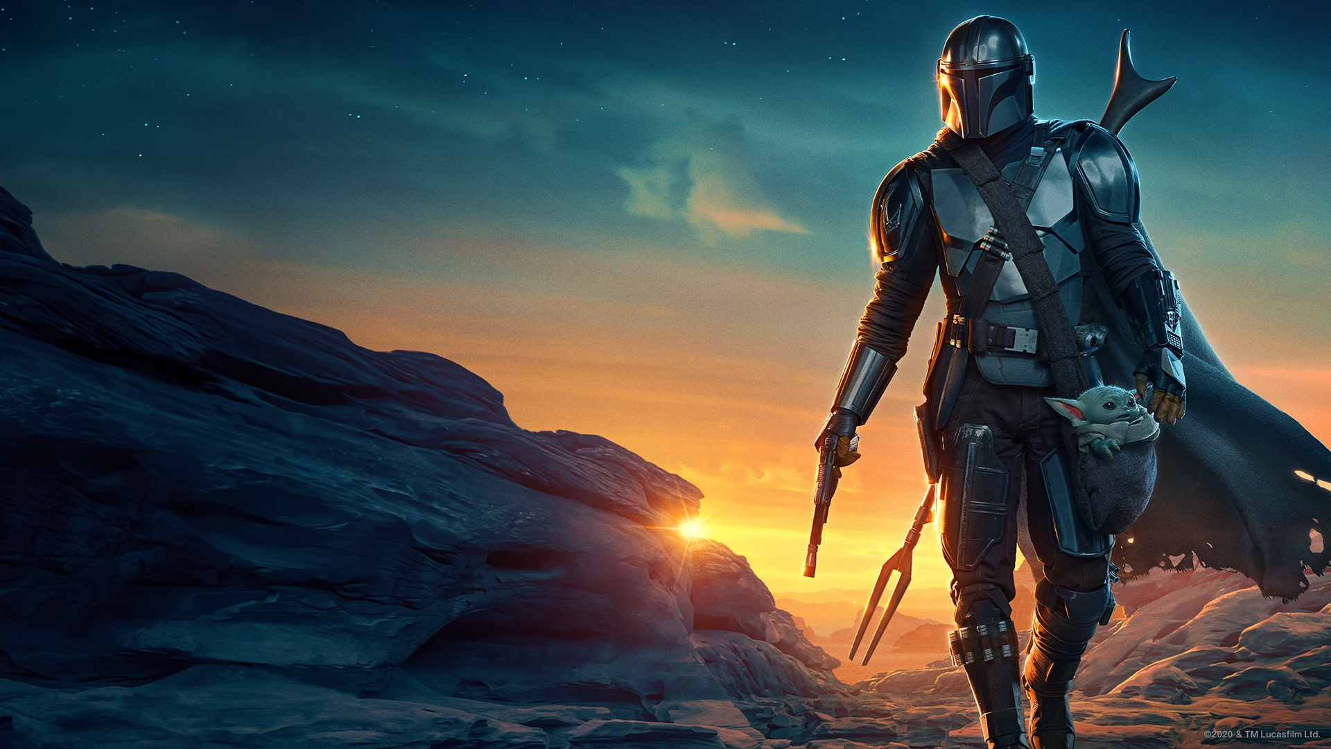 The Mandalorian | Disponible en Disney+ a partir del 17 de noviembre Draft