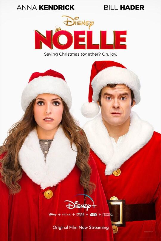 Noelle - poster image