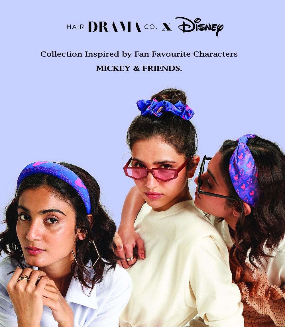 Disney x HDC | Main Page