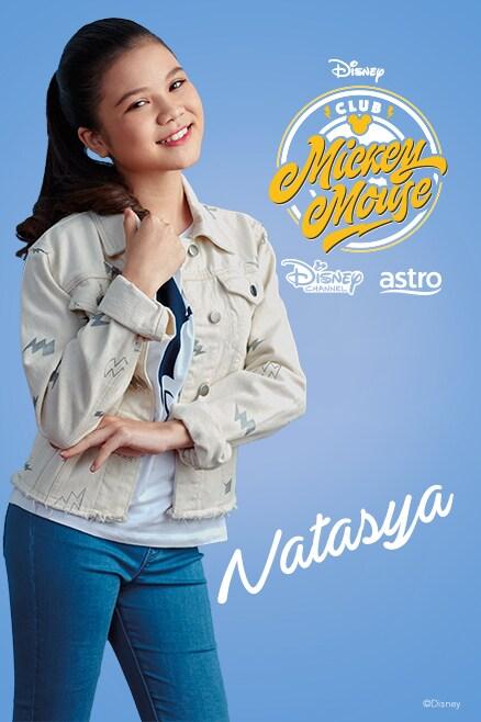 Natasya