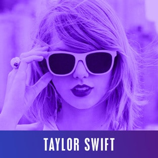 RDMA 2015 Final - She's the One - Taylor Swift