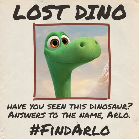 Find Arlo More Disney Square - ID