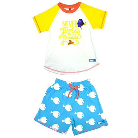 Finding Dory Girl's Pyjamas