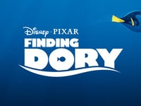 Finding Dory collection