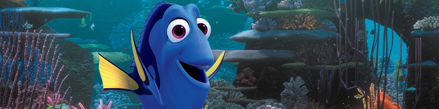finding dory 2016 pictures images official disney