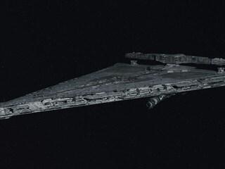 Dreadnought del Primera Orden