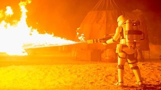 First Order Flametroopers