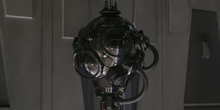 First Order Interrogator Droid
